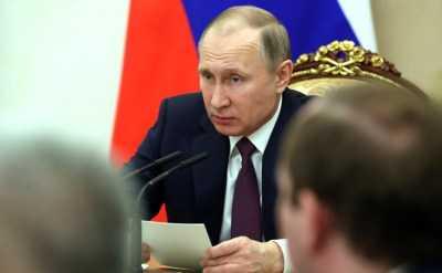Приедет ли Путин в Астрахань накануне своего юбилея?