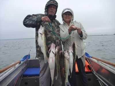 Температура воды меняет особенности астраханской рыбалки