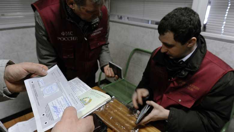 Помогающие нелегальным мигрантам астраханцы заплатят большие штрафы