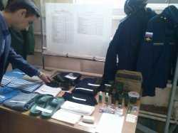 Из Астраханской области собираются забирать в армию на 40% меньше призывников