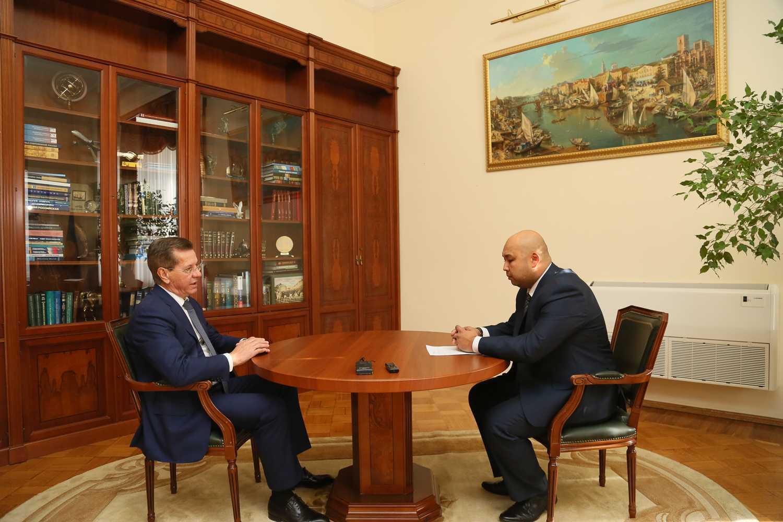 В Астраханской области создают заповедный музей