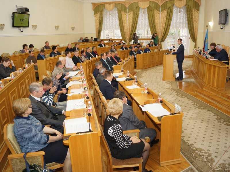 7,3 миллиарда рублей получат астраханские муниципалитеты