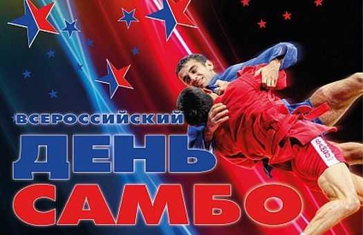 В Ахтубинске пройдет Всероссийский День самбо