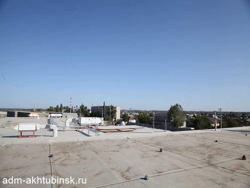 """Технопарк космонавтики """"Линкос"""" начнет работу на севере Астраханской области – в городе Ахтубинске в 2018 году"""