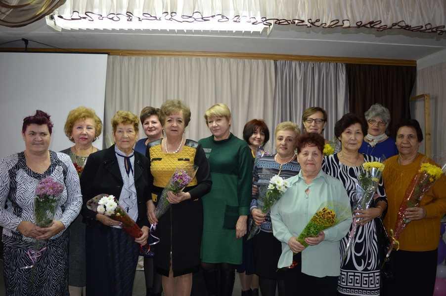 Встреча с женщинами, чьи сыновья погибли в локальных воинах