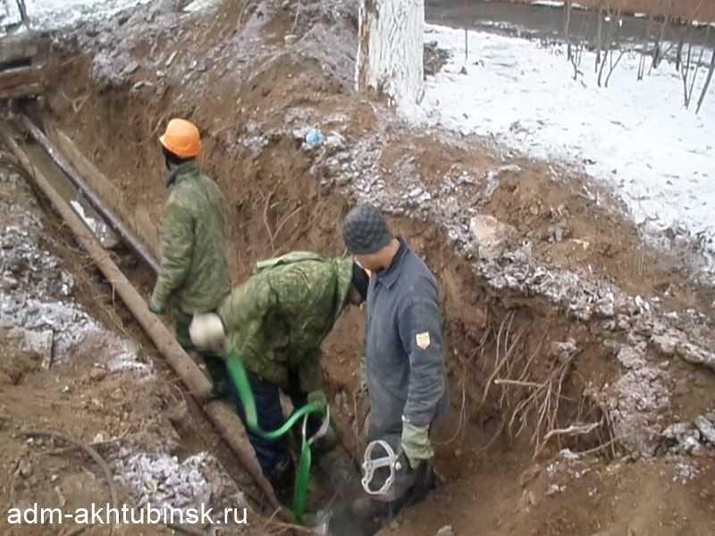 Уважаемые жители города Ахтубинска!