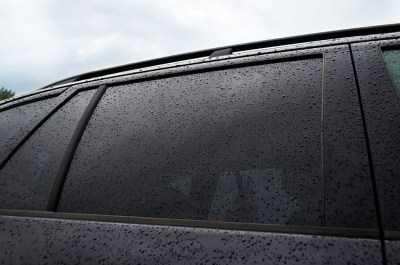 Штраф за неправильную тонировку автомобильных стекол хотят увеличить в разы