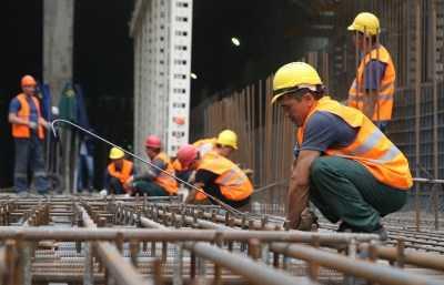 В России определились с числом трудовых мигрантов: для Астраханской области предусмотрено исключение