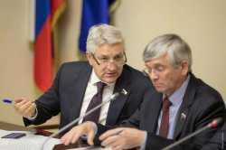 Госдума ограничила лазейку для закрытия медучреждений