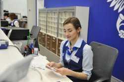 Как Почта России будет работать в Новогодние праздники