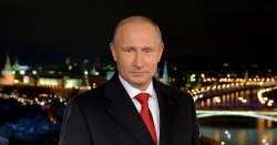 Обращение президента астраханцы увидят на центральном ТВ в 23.55