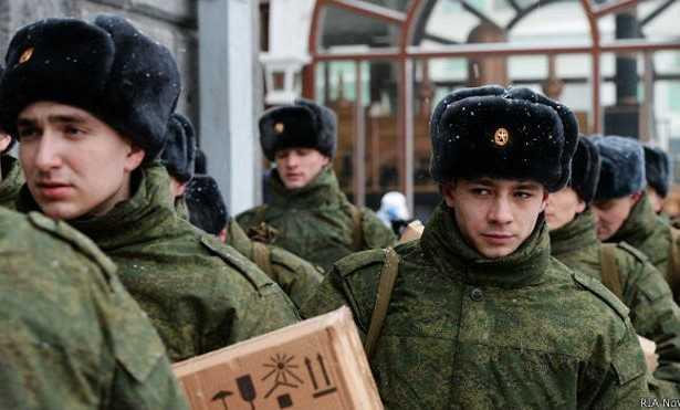 Повестки в военкомат будут доставлять заказными письмами
