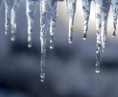 В Астраханскую область идет резкое потепление