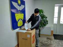 В Ахтубинске проходят предварительные выборы общественных пространств
