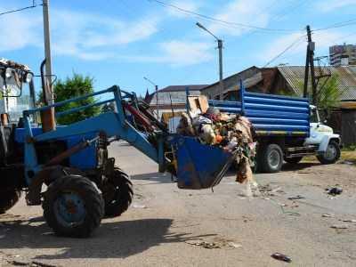 Без сюрпризов не обошлось: в Астраханской области изменились «мусорные» нормативы.
