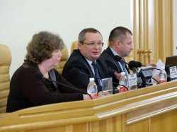Игорь Мартынов: «Муниципалитеты должны активнее отстаивать свою позицию»