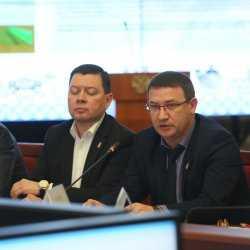 В 2018 году в Астраханской области благоустроят новые общественные пространства