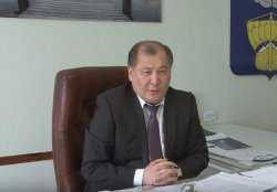 Глава Ахтубинска Аманга Нарузбаев ответил на обвинения во лжи
