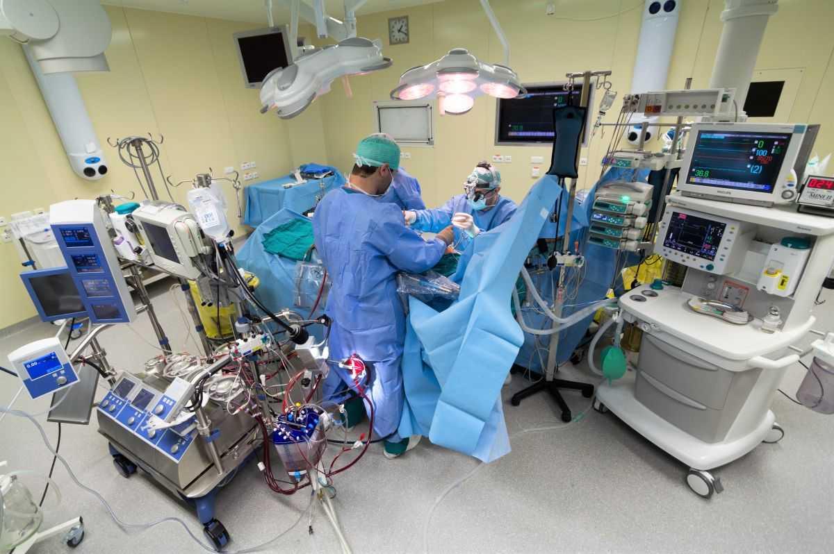 Правительство даст миллионы на поддержку астраханской медицины