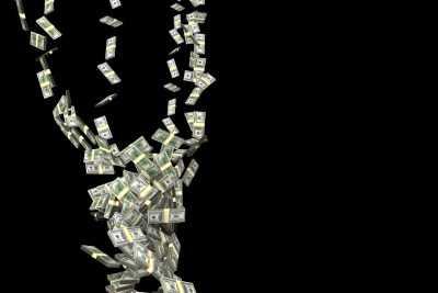 На Астраханскую область посыпались деньги