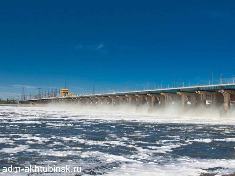 Сроки паводка в Астраханской области менять не будут
