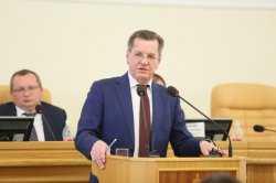 Итоги 2017 года настраивают на созидание: депутаты ГосДумы об отчёте губернатора