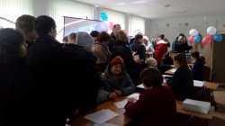 Явка на президентских выборах в Астраханской области бьёт рекорды