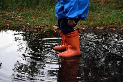 Потепление и дожди: синоптики озвучили прогноз на неделю в Астрахани