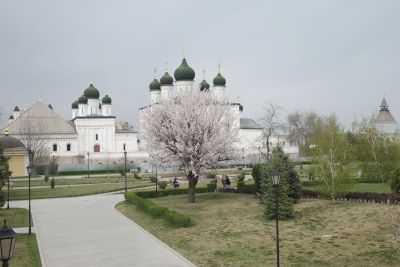 МЧС объявило штормовое предупреждение в Астраханской области