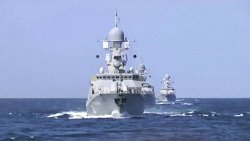 Почему Каспийскую флотилию переводят из Астрахани в Дагестан