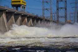 Паводок в Астраханской области продлится до 25 июня