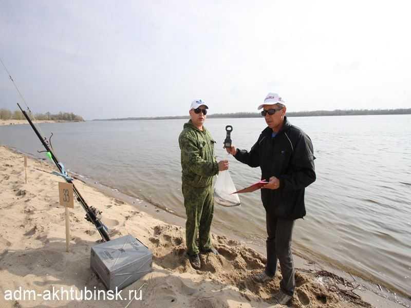 Вниманию рыболовов-любителей: новая редакция Правил рыболовства