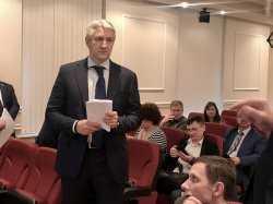 Леонид Огуль : «Снова боремся за паводок»