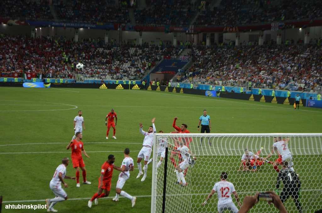 Футбол как предчувствие. Взгляд ахтубинского болельщика от кромки поля
