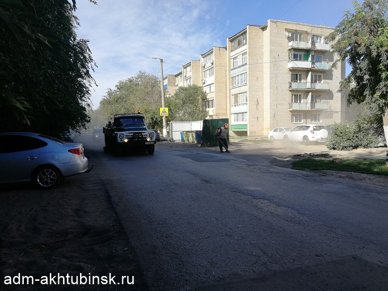 Ремонт автомобильной дороги общего пользования местного значения по ул. Сталя Лаврентьева (от ул. Щербакова до ул. Буденного)