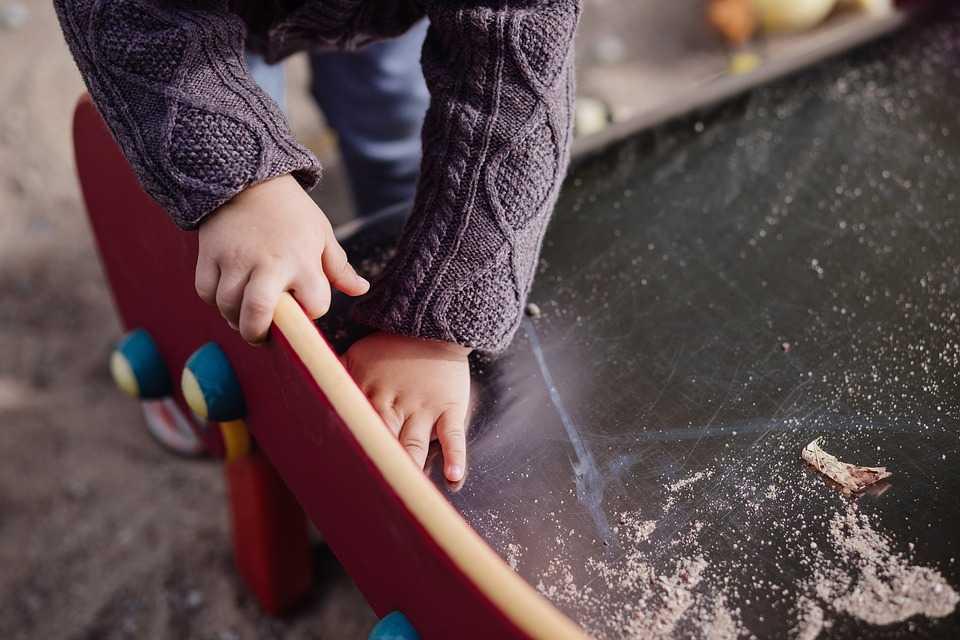 Как устроить ребенка в детсад? Что должны знать родители