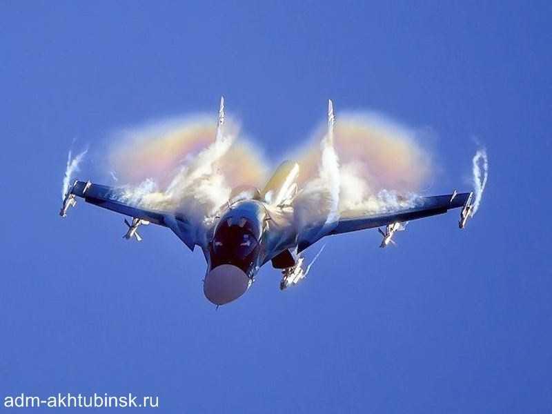 Поздравление главы города Ахтубинска с Днем Воздушного Флота