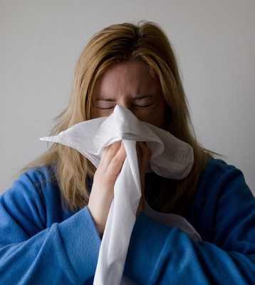В Астраханской области начали готовиться к сезону гриппа
