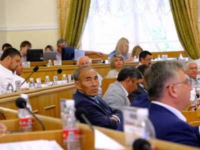 Астраханские депутаты расширили категорию льготников по капремонту