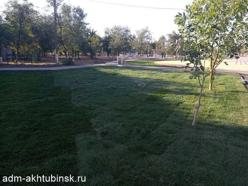 """Благоустройство объекта """"Арбат-400"""" продолжается"""