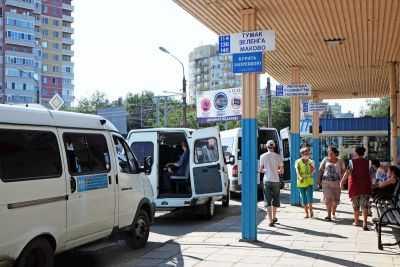 Поездка в районы Астраханской области подорожает