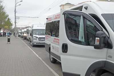 Стала известна стоимость проезда в астраханских маршрутках и автобусах в 2019 году