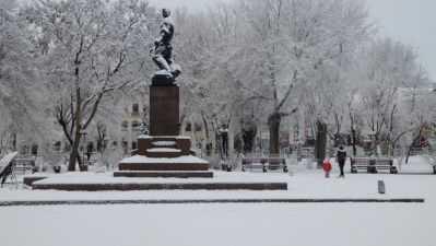 Синоптики рассказали, какой будет зима в Астраханской области