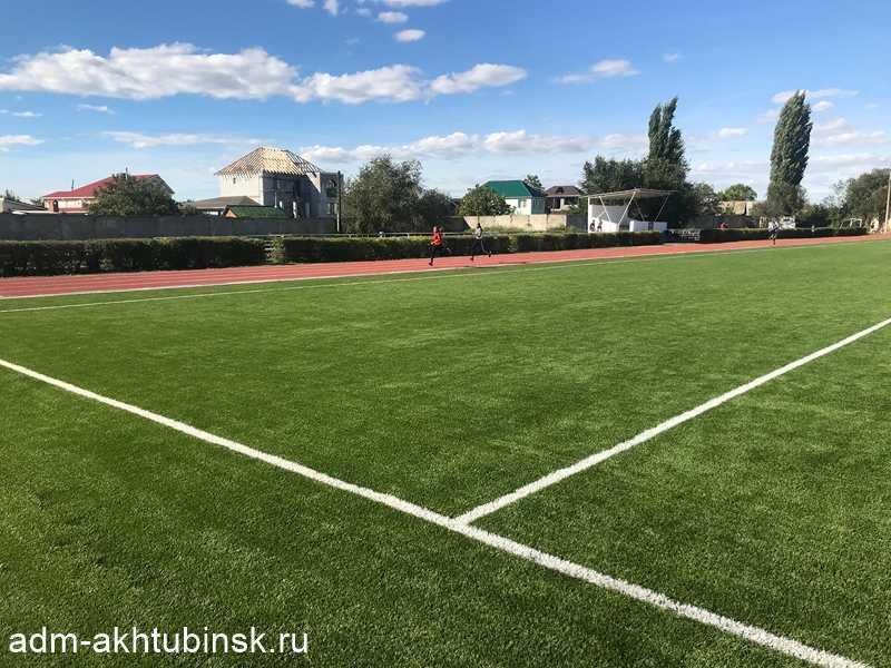 27 сентября на городском стадионе « Волга» прошла легкоатлетическая шведская эстафета