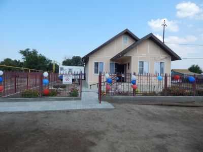 В каких астраханских селах в скором времени откроются новые ФАПы