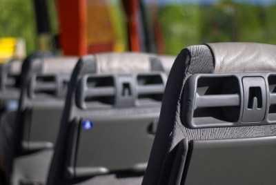 Автобусные перевозки попали под лицензирование