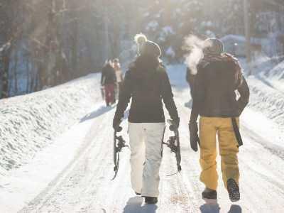 Синоптики рассказали, какой будет зима