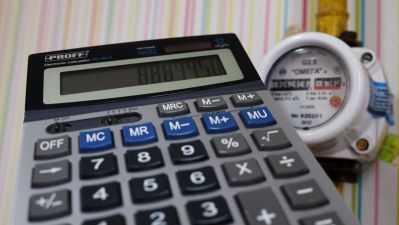 Кабмин утвердил график повышения тарифов ЖКХ