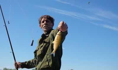 Рыбалка становится золотой: насколько выросли штрафы — смотри в таблице