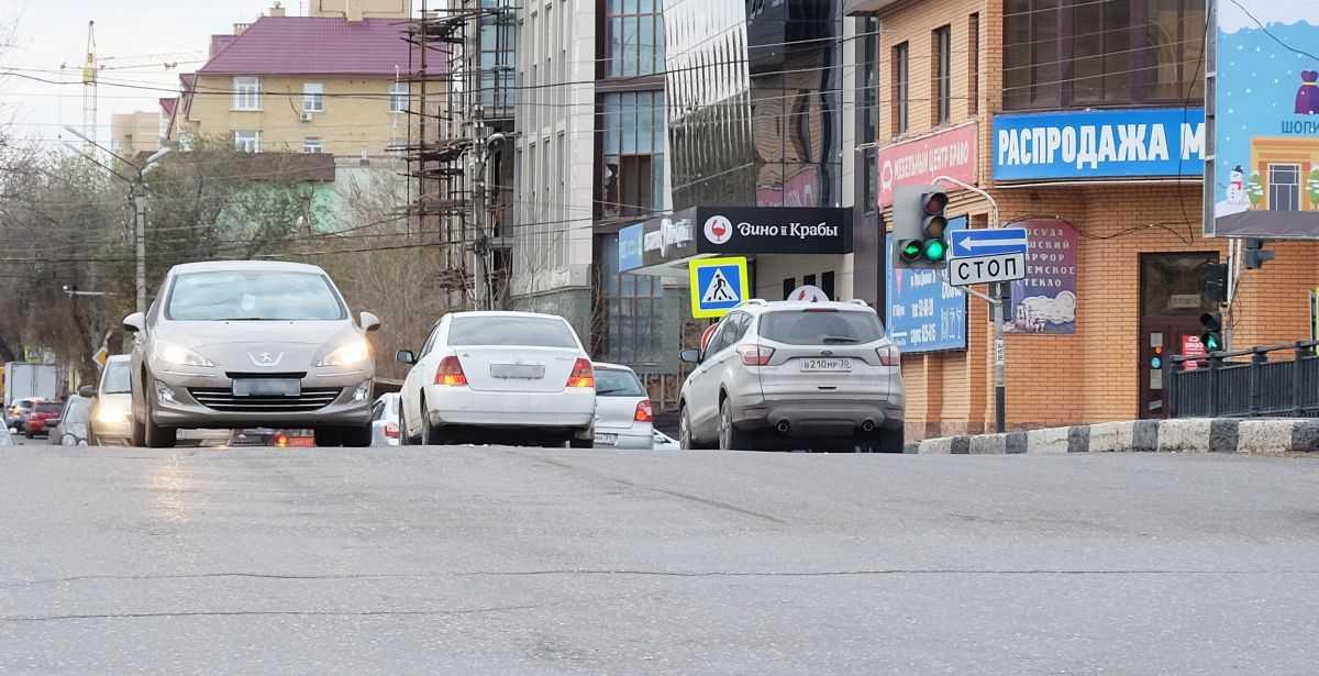 Штрафы за превышение скорости на 10 км/ч хотят вернуть